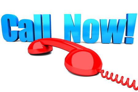 Call Now  photo