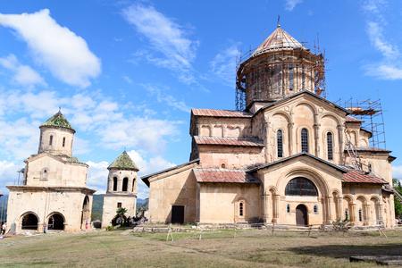 kutaisi: gelaty monastery