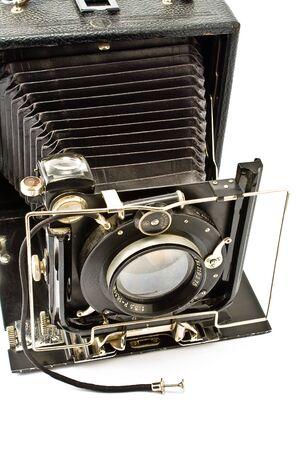 viewfinder vintage: Antique Old Camera