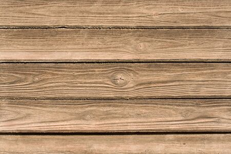 Old wooden background with boards Stock Photo - 12700383