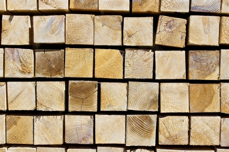 Pile of wood as background Stock Photo - 15080773