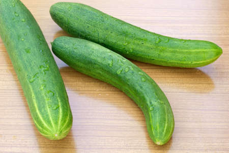 caloric: of appetizing green young cucumber possible prepare palatable vitamin salad