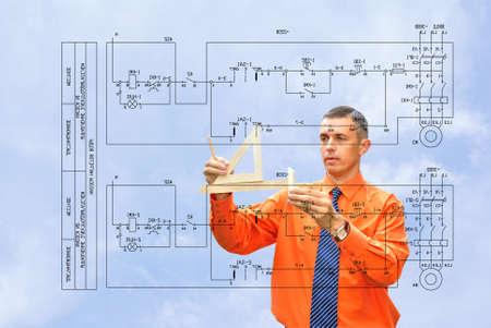 rapturous: serious engineer-designing resolve compound architectural problem