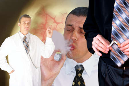 harmful: health service notify-smoking  harmful habit  is not healthy for you