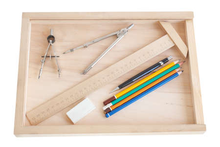 plotting: Drawing accessories to plotting lessons in high school and college