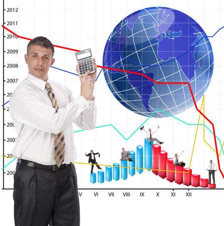 makler: Erfolgreiche Gesch�ftsmann verbirgt kein Geheimnis des Erfolges im Sektor der gewerblichen