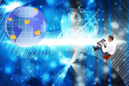 land development: News internet technology