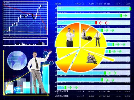 tabulation: Financial stock