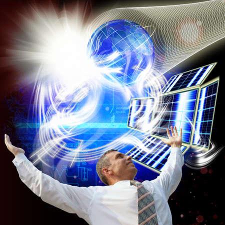 researches: Ricerche scientifiche nel settore della trasformazione di uno spazio energia solare