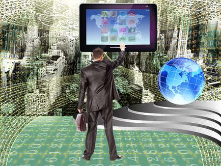 networking people: Tiempo de innovadoras tecnolog�as de la inform�tica de Internet