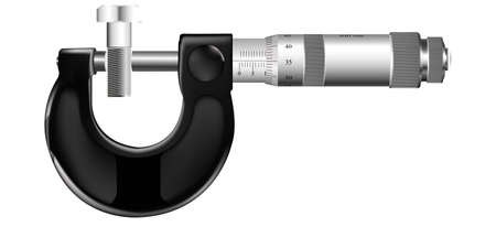 micrometer: Micrometer Instrument background