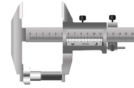 calliper: Innovative metrology Measurment background