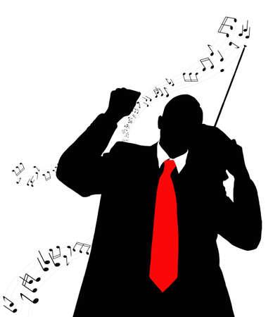 Nostalgia melody Musical background photo