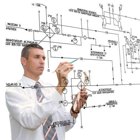 Designing engineering automation system