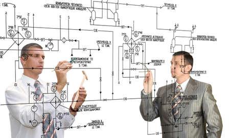 Designing engineering automation system Teamwork