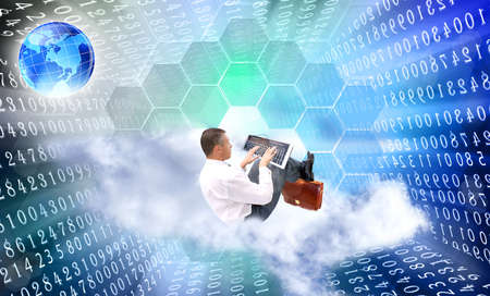 La technologie Internet innovante