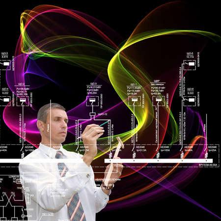 Innovative engineering computers designing