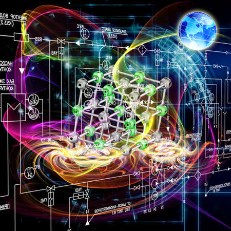 physics background: Scientific innovative  research