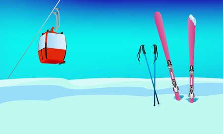 alpes suizos: Deportes de invierno esqu� resto