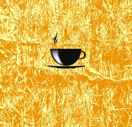 Brochure menu for restaurant, cafe Coffee and tea   photo
