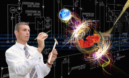 clonacion: La gente clonaci�n Innovaci�n ciencia gen�tica tecnolog�a