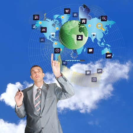 e business technology