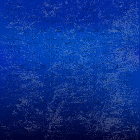 Abstract dark texture background for Ramadan Kareem  Stock Vector - 22499981