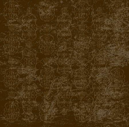 easterly: Abstract dark texture background for Ramadan Kareem  Illustration