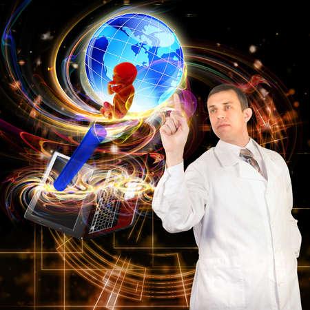 clonacion: Clonaci�n de los equipos Ciencia Gen�tica Ecol�gica tecnolog�a bio