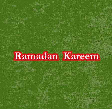 Abstract background for Ramadan Kareem Vector Stock Vector - 23466835