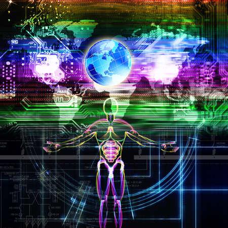 clonacion: Gente futuras personas clonación Programación
