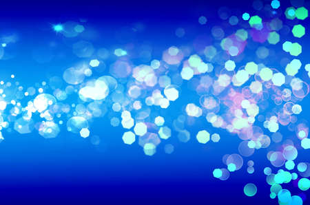 Abstract background Holiday  Abstract Backdrop with Lights Party photo