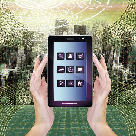 E-business Internet photo
