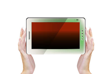 Innovation Computing Technology Digital Tablet photo