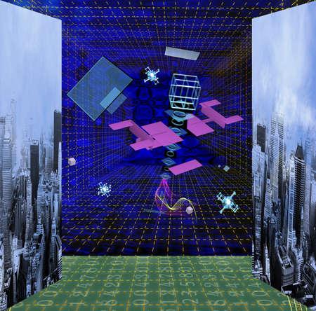 cosmic: Engineering cosmic technology