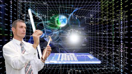 công nghệ: Công nghệ Internet