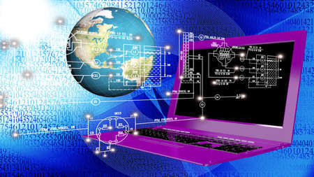 computer generation: Generation innovation modern engineering computer technology