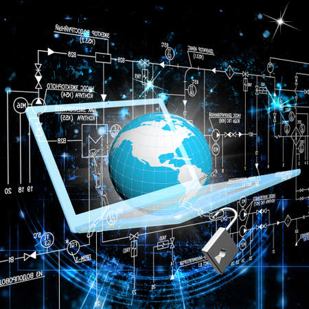 newest: The newest Internet technologies