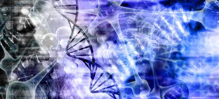 nucleotides: Genetic technology