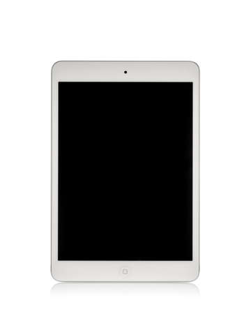 generic tablet computer  tablet pc  photo