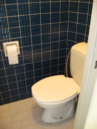 Toilet Stock Photo - 3289694
