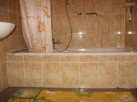 Bathroom Stock Photo - 3865980