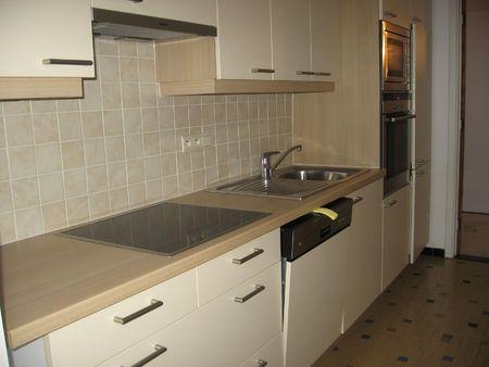 Kuchyně Reklamní fotografie - 4422434
