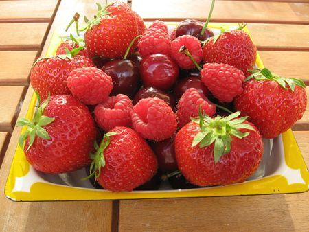 Fruits Stock Photo - 5090521