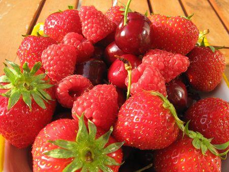 Fruits Stock Photo - 5090507