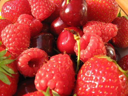Fruits Stock Photo - 5090488