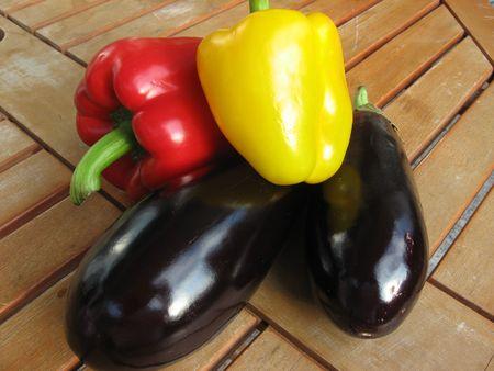 Vegetables Stock Photo - 5090478