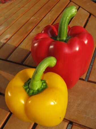 Peppers Stock Photo - 5090513