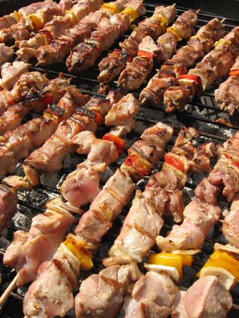 Barbecue Stock Photo - 5432650
