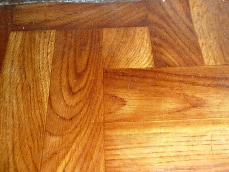 Wood Effect Lino Floor Covering Stock Photo Picture And Royalty